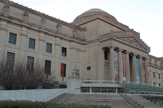BROOKLYN MUSEUM 2