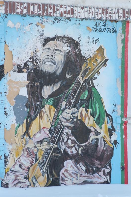 bob marley mural 2