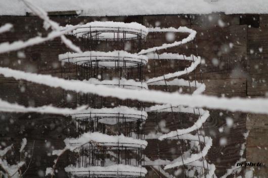 snow spiral 1