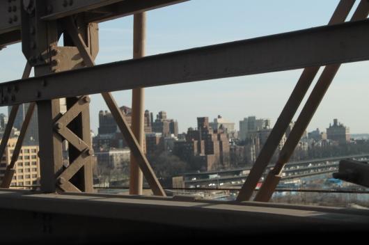 brooklyn from the bridge