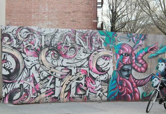 graffiti 2 1