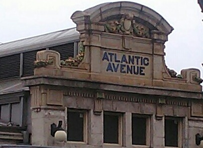 atlantic ave