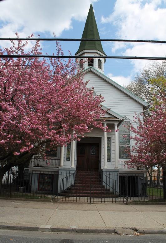 neighborhood church 2