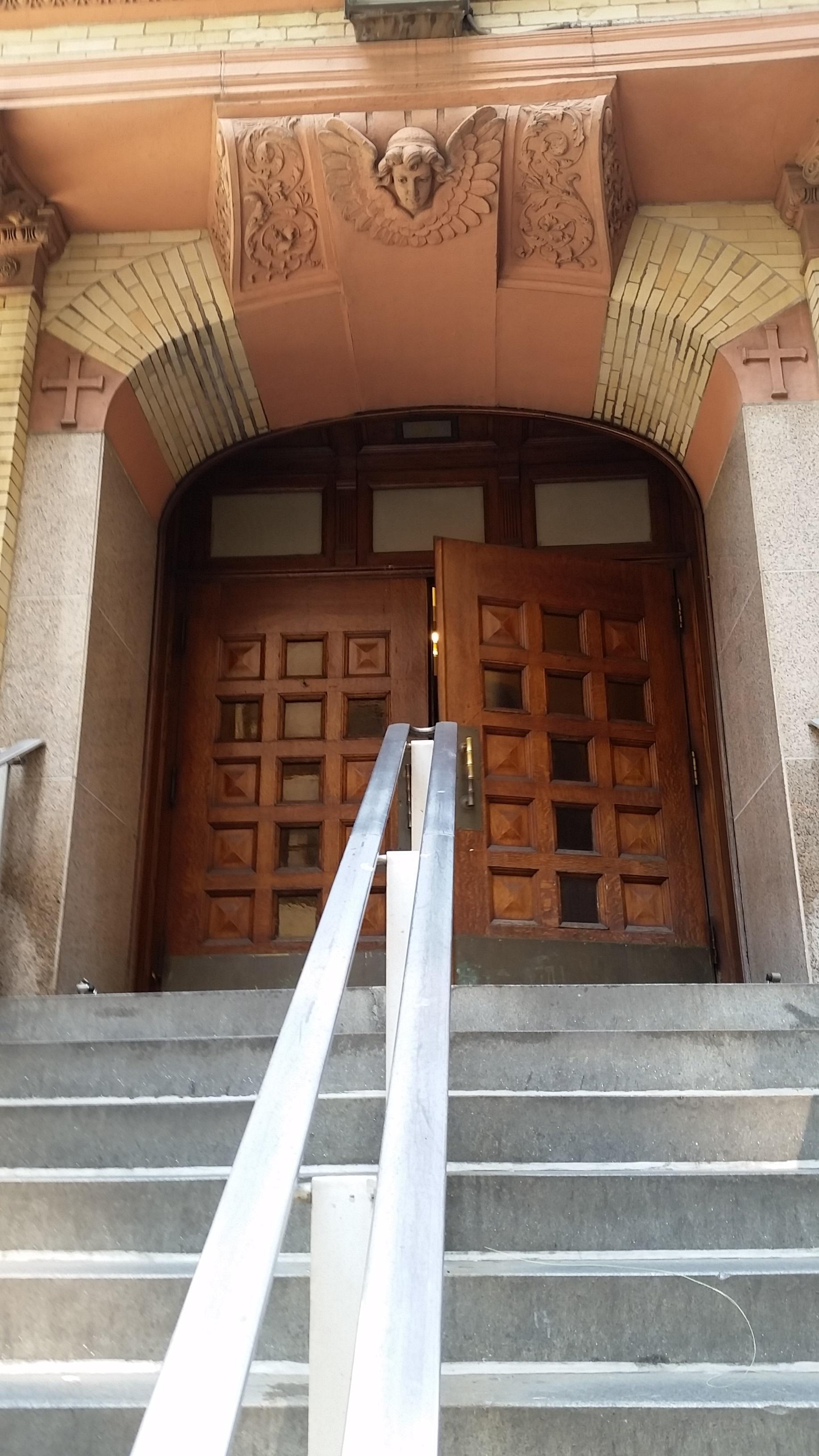 thursday doors 20170410_134604